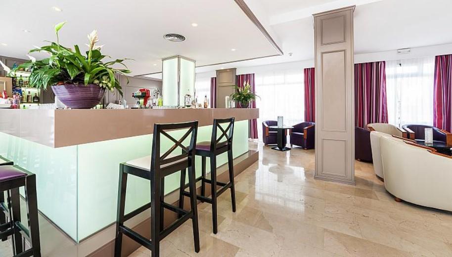 Hotel Funtazie Klub Globales América (fotografie 22)