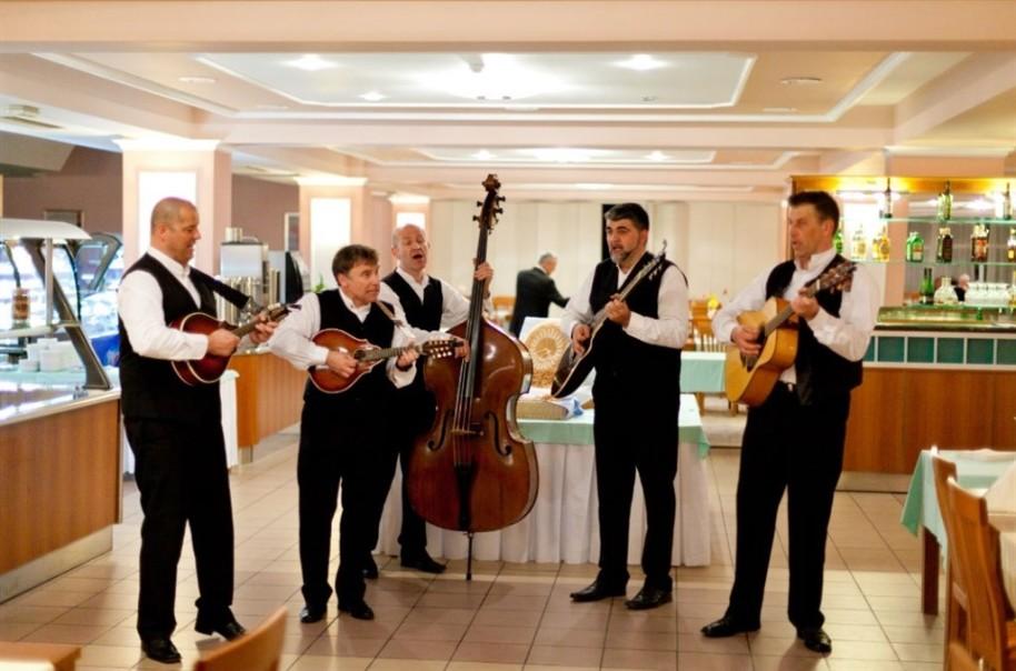 Hotel Dražica (fotografie 5)
