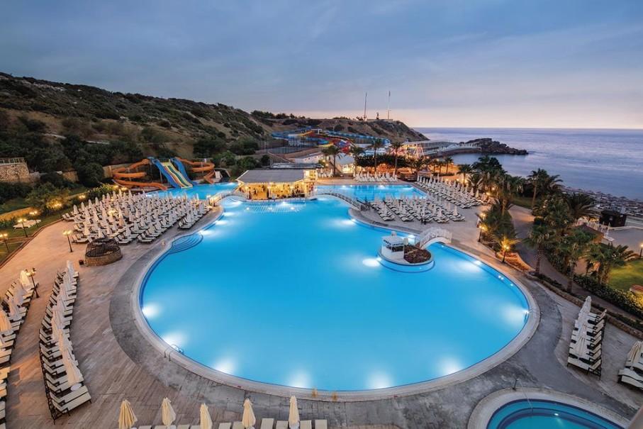 Acapulco Resort Hotel (fotografie 18)