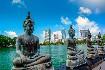 buddhistické sochy