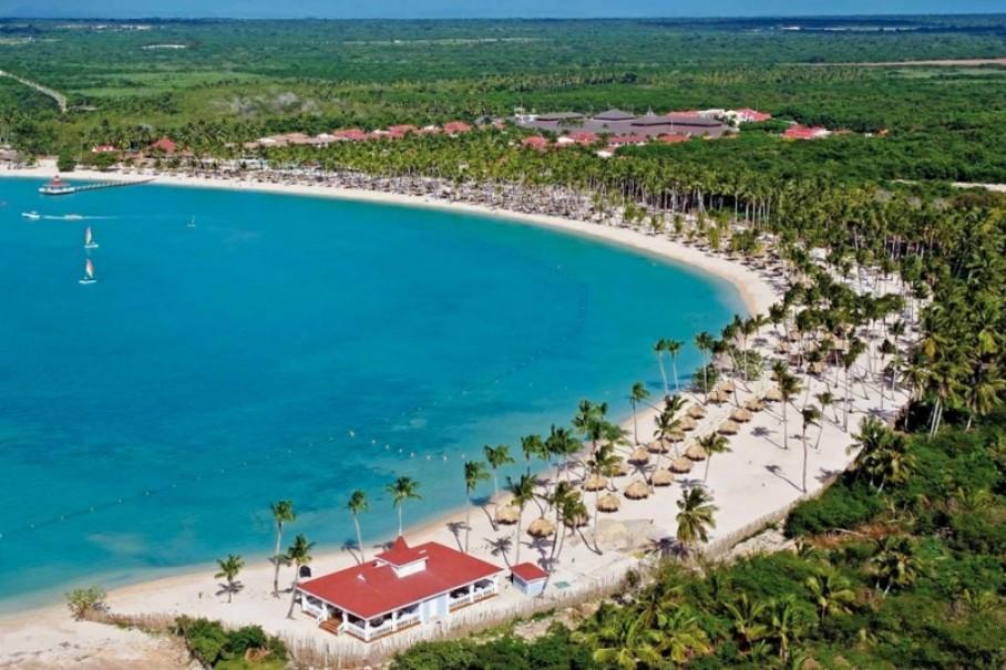 Hotel Grand Bahía Principe La Romana (fotografie 1)