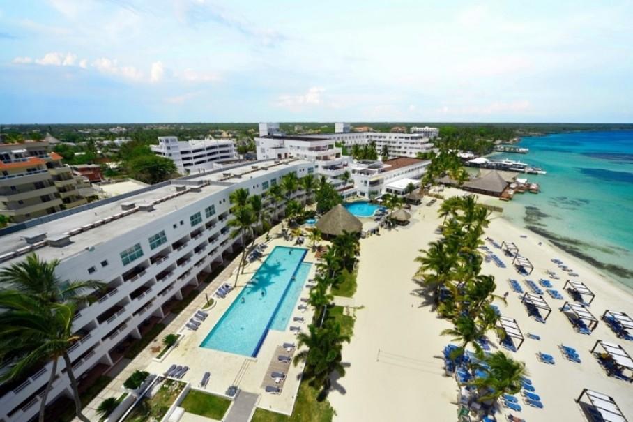 Hotel Be Live Experience Hamaca Garden (fotografie 1)