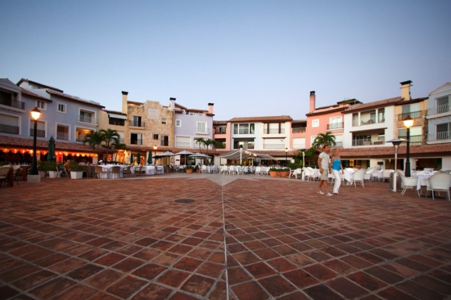 Hotel Grand Bahía Principe La Romana (fotografie 7)