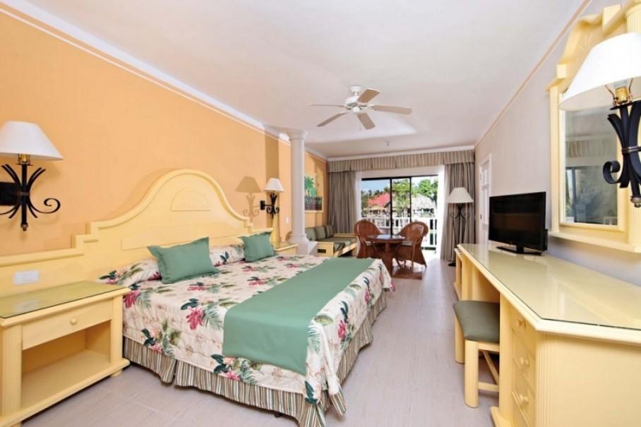 Hotel Grand Bahía Principe La Romana (fotografie 20)