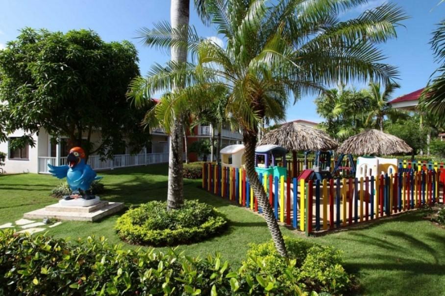 Hotel Grand Bahía Principe La Romana (fotografie 24)