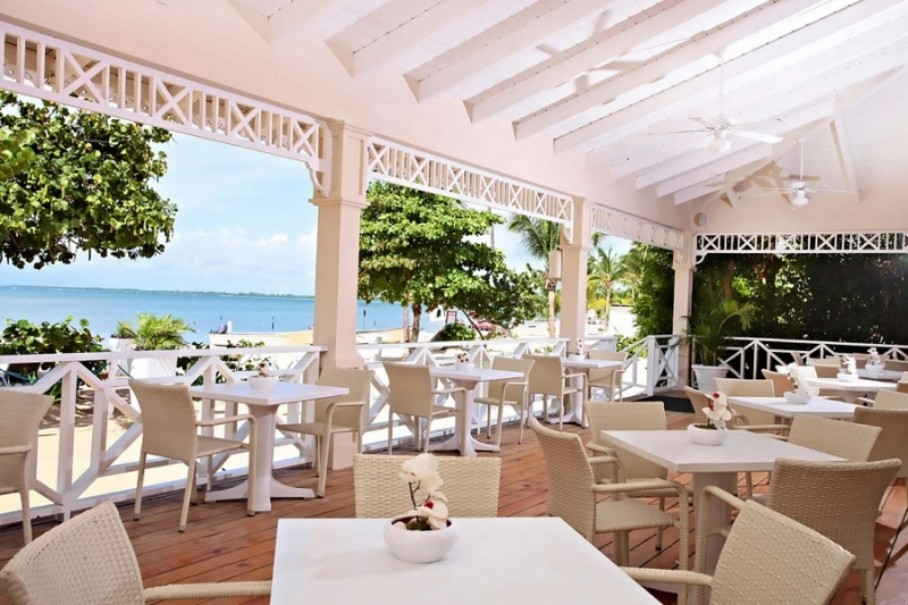 Hotel Grand Bahía Principe La Romana (fotografie 11)