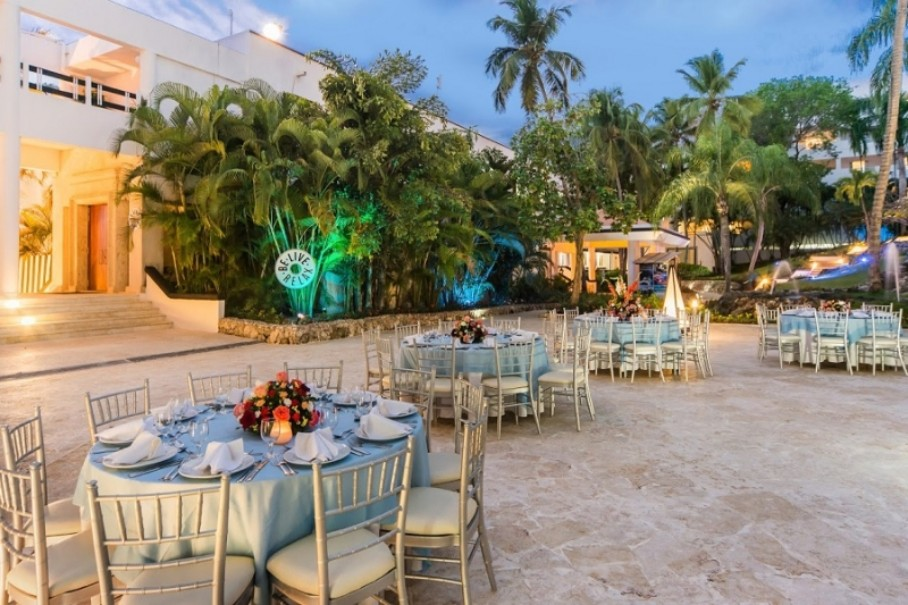 Hotel Be Live Experience Hamaca Garden (fotografie 20)