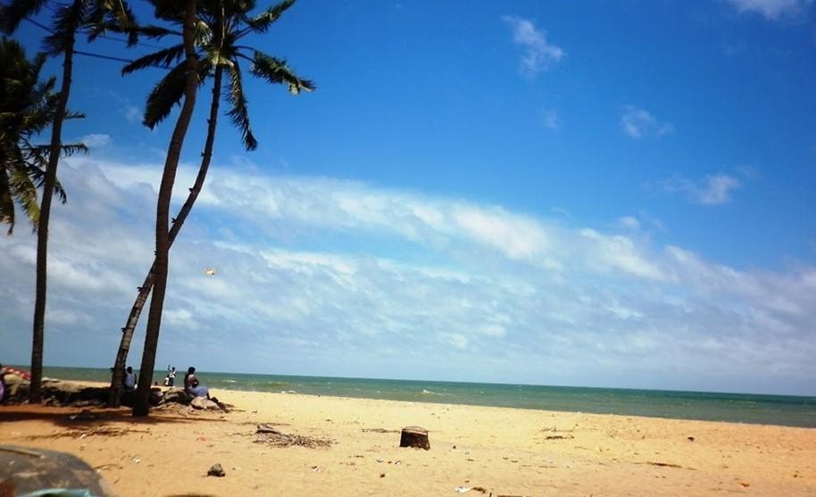 Veřejné písečná pláž