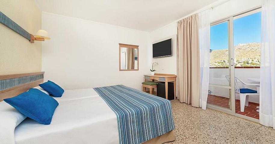 Hotel Globales Simar (fotografie 18)