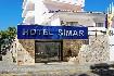 Hotel Globales Simar (fotografie 25)