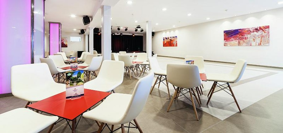 Hotel Globales Simar (fotografie 7)