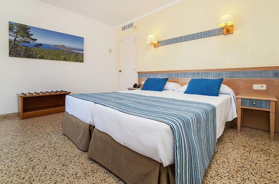 Hotel Globales Simar (fotografie 17)