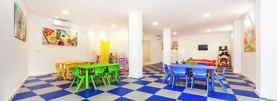 Hotel Globales Simar (fotografie 14)