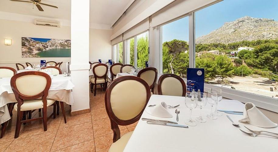 Hotel Globales Simar (fotografie 20)