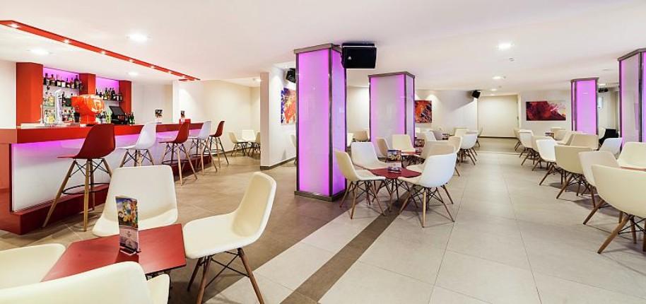 Hotel Globales Simar (fotografie 4)