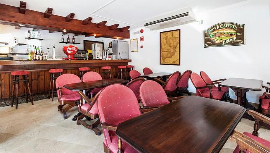 Hotel Globales Simar (fotografie 5)