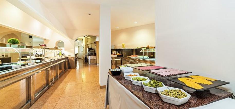 Hotel Globales Simar (fotografie 10)