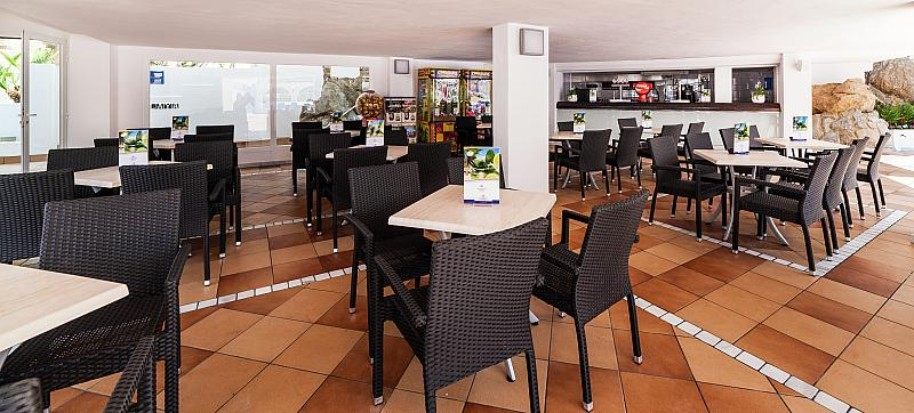 Hotel Globales Simar (fotografie 3)