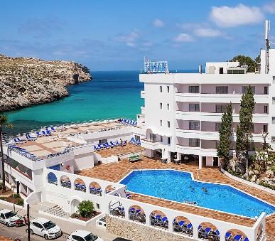 Hotel Globales Simar (hlavní fotografie)