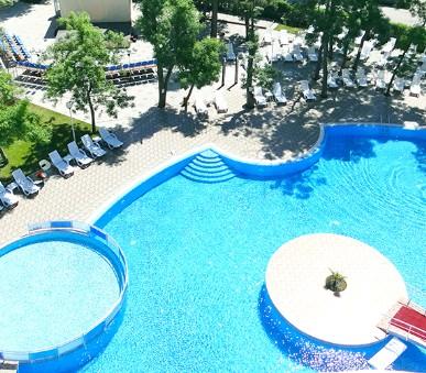 Hotel MPM Kalina Garden (hlavní fotografie)