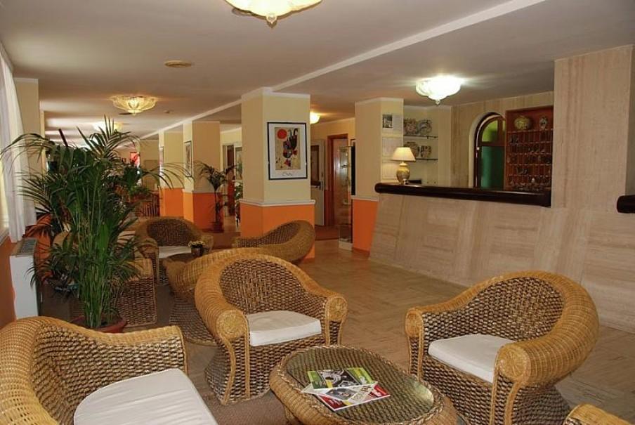 Hotel San Pietro (fotografie 7)