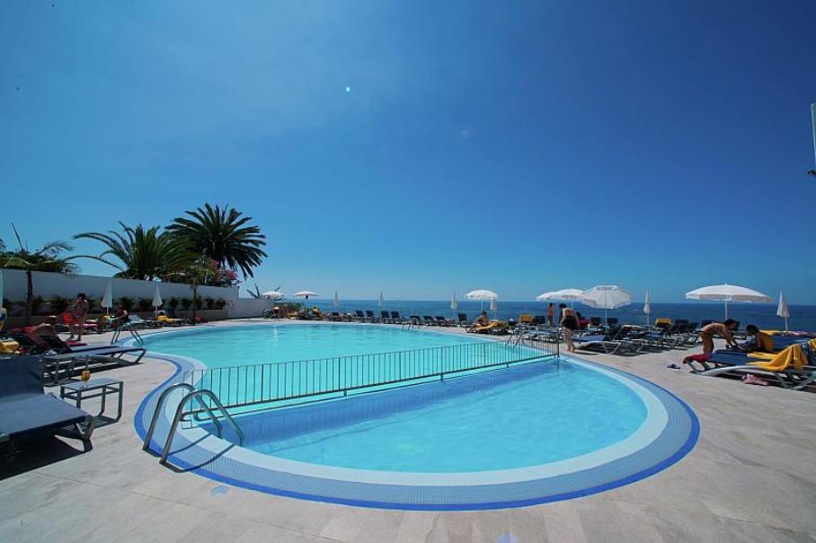 Hotel Duas Torres (fotografie 10)