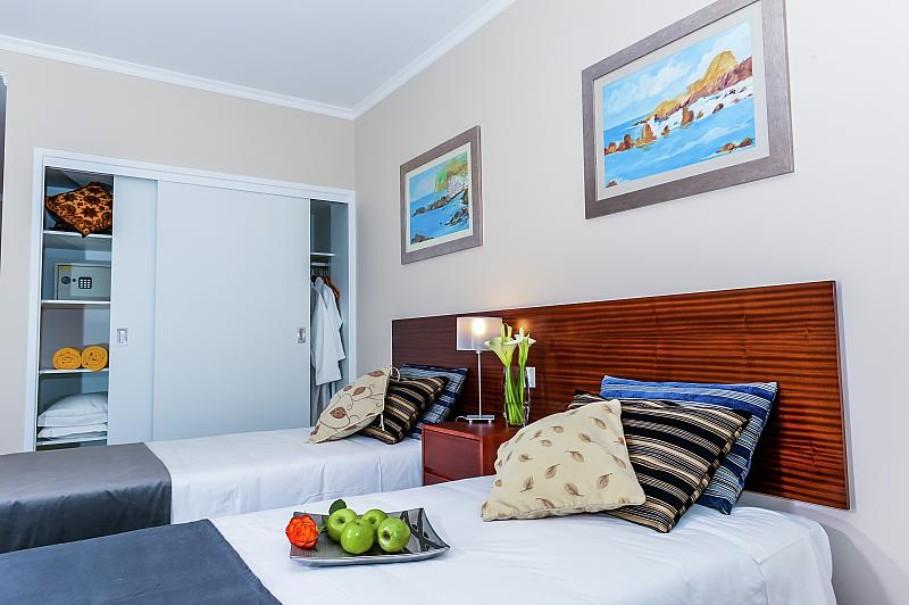 Hotel Duas Torres (fotografie 11)