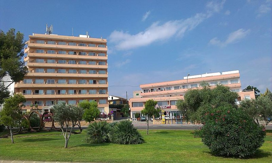 Hotel Porto Playa I & II (fotografie 1)