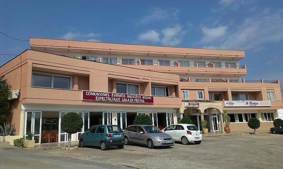 Hotel Monteverde (fotografie 2)