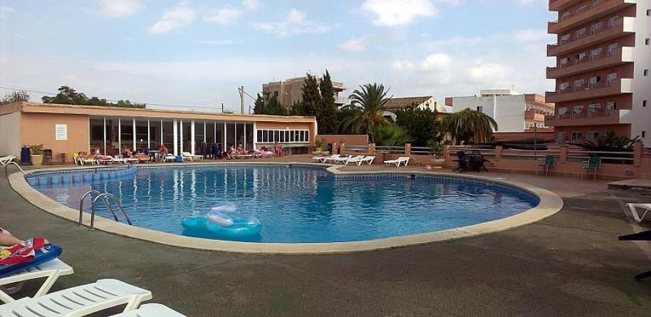 Hotel Monteverde (fotografie 3)