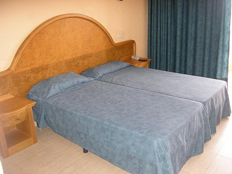 Hotel Porto Playa I & II (fotografie 4)
