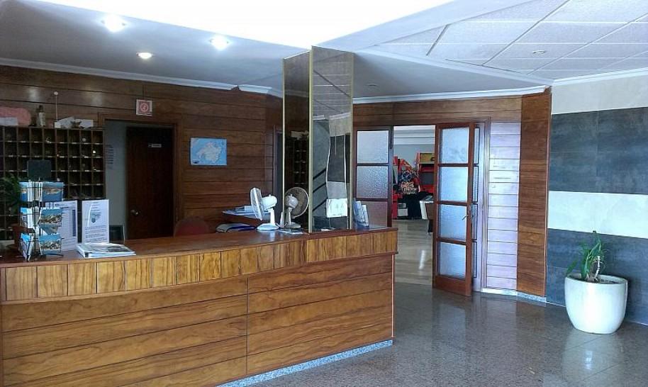Hotel Monteverde (fotografie 5)