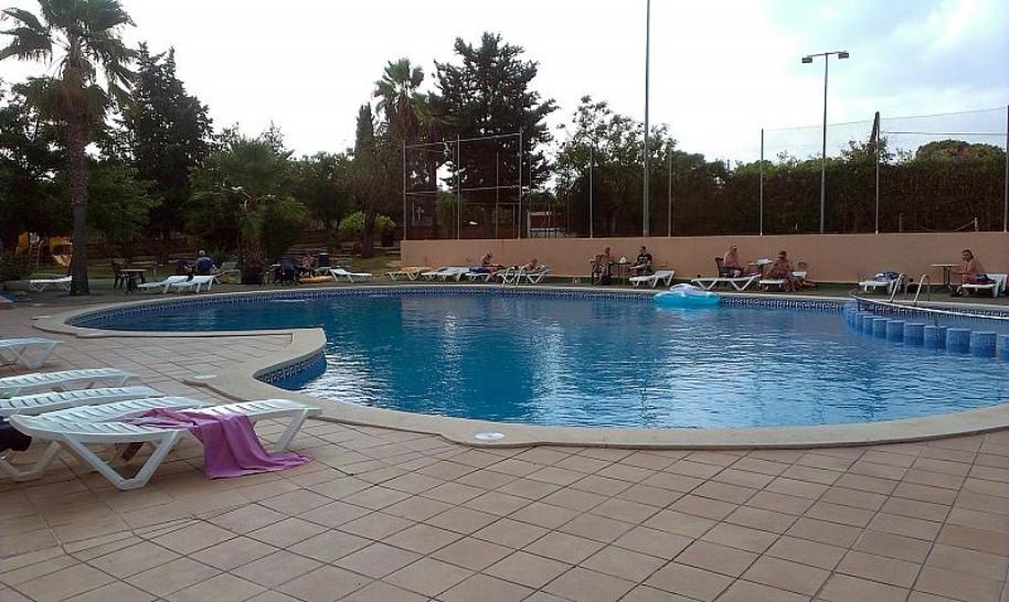 Hotel Porto Playa I & II (fotografie 7)