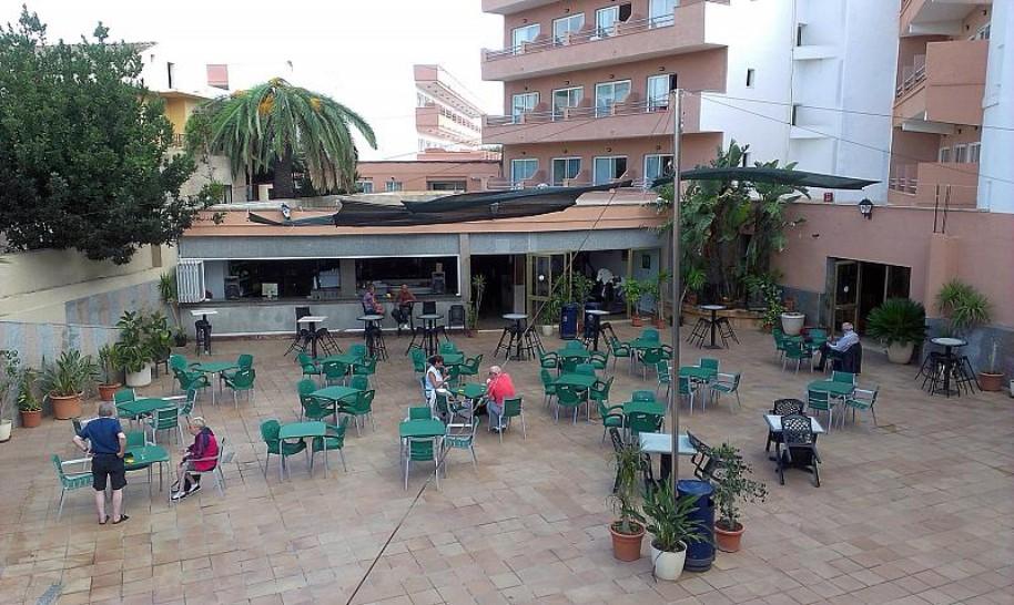 Hotel Monteverde (fotografie 8)