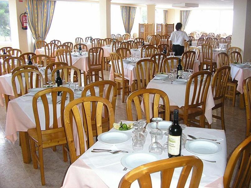 Hotel Porto Playa I & II (fotografie 10)