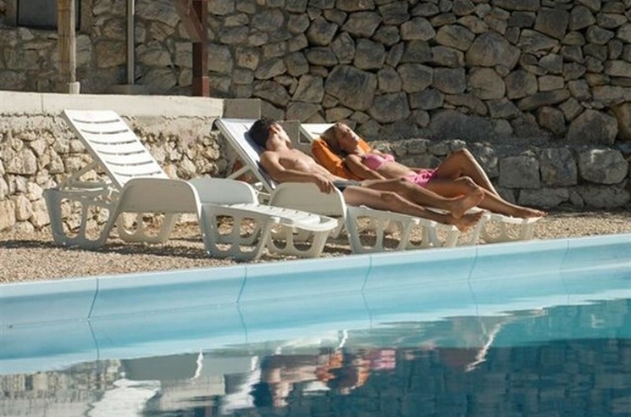 Bluesun Hotel Sagitta (fotografie 5)