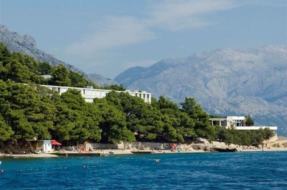 Hotel Holiday Village Sagitta (fotografie 8)