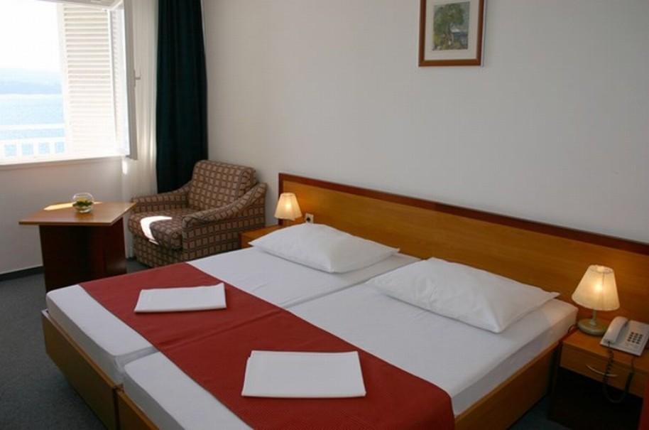 Hotel Holiday Village Sagitta (fotografie 10)