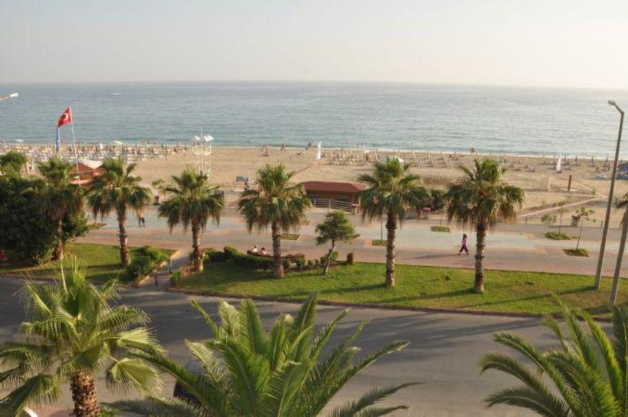 Hotel Kleopatra Ada (fotografie 15)