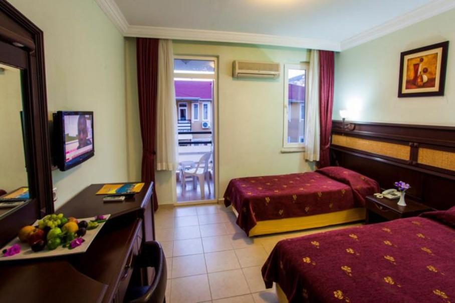 Hotel Kleopatra Ada (fotografie 5)
