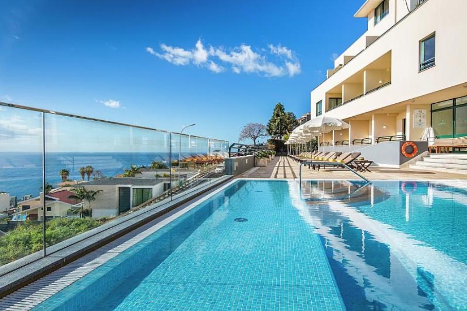 Hotel Madeira Panoramico (fotografie 11)