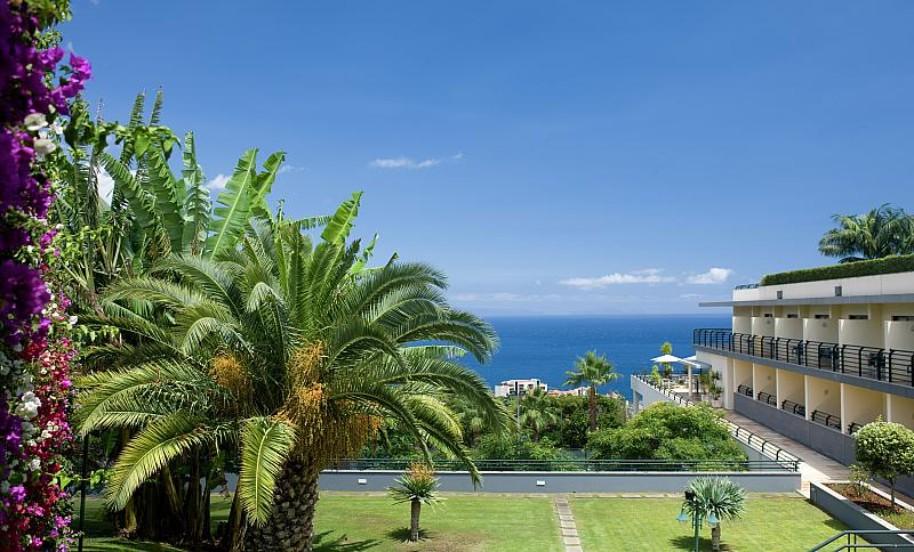 Hotel Madeira Panoramico (fotografie 12)