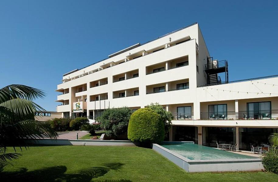 Hotel Madeira Panoramico (fotografie 13)