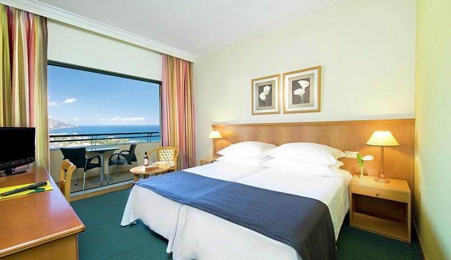 Hotel Madeira Panoramico (fotografie 3)
