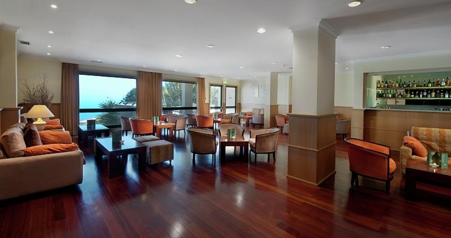 Hotel Madeira Panoramico (fotografie 6)