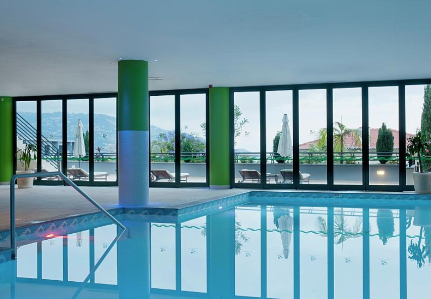 Hotel Madeira Panoramico (fotografie 7)