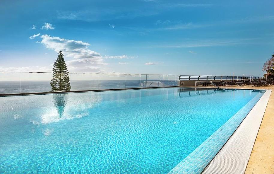 Hotel Madeira Panoramico (fotografie 9)