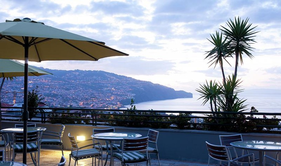 Hotel Madeira Panoramico (fotografie 10)