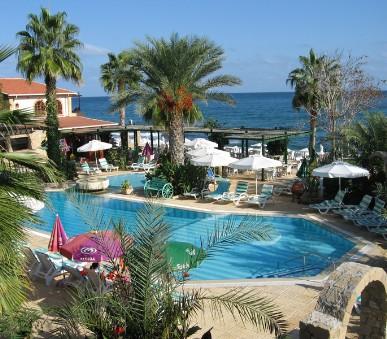 Hotel Topset (hlavní fotografie)