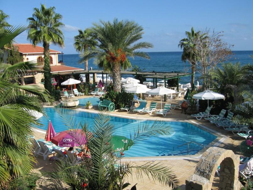 Hotel Topset (fotografie 1)